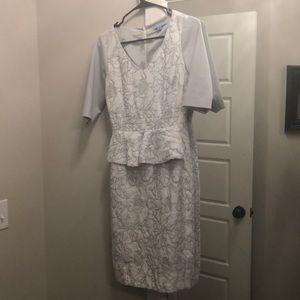 Antonio melani dress size 0